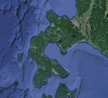 明日は道南日本海でヒラメ釣りに決定!